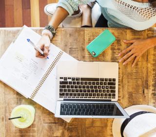 Онлайн-курсы по изучению целой профессии