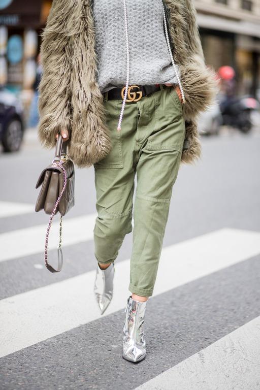Gucci отказались от использования меха в своих коллекциях-320x180