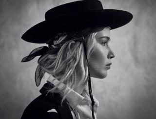 Дженнифер Лоуренс снялась в новом кампейне Dior Cruise 2018