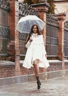 Блогеры рекомендуют: Лучшие образы от Losk Ink для уличной моды