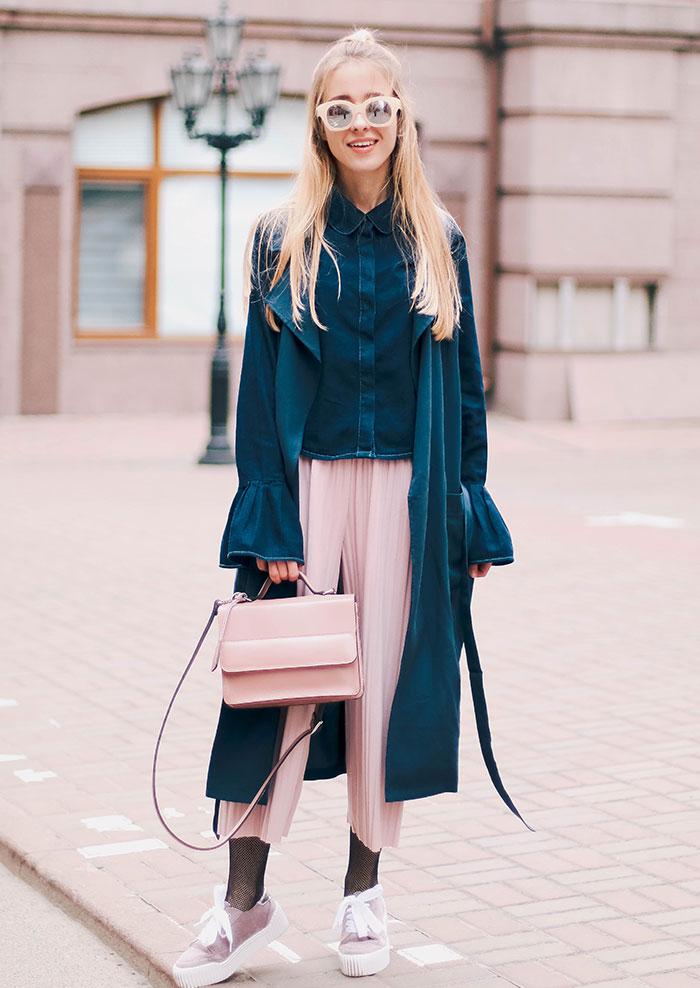 Блогеры рекомендуют: Лучшие образы от Losk Ink для уличной моды-Фото 3
