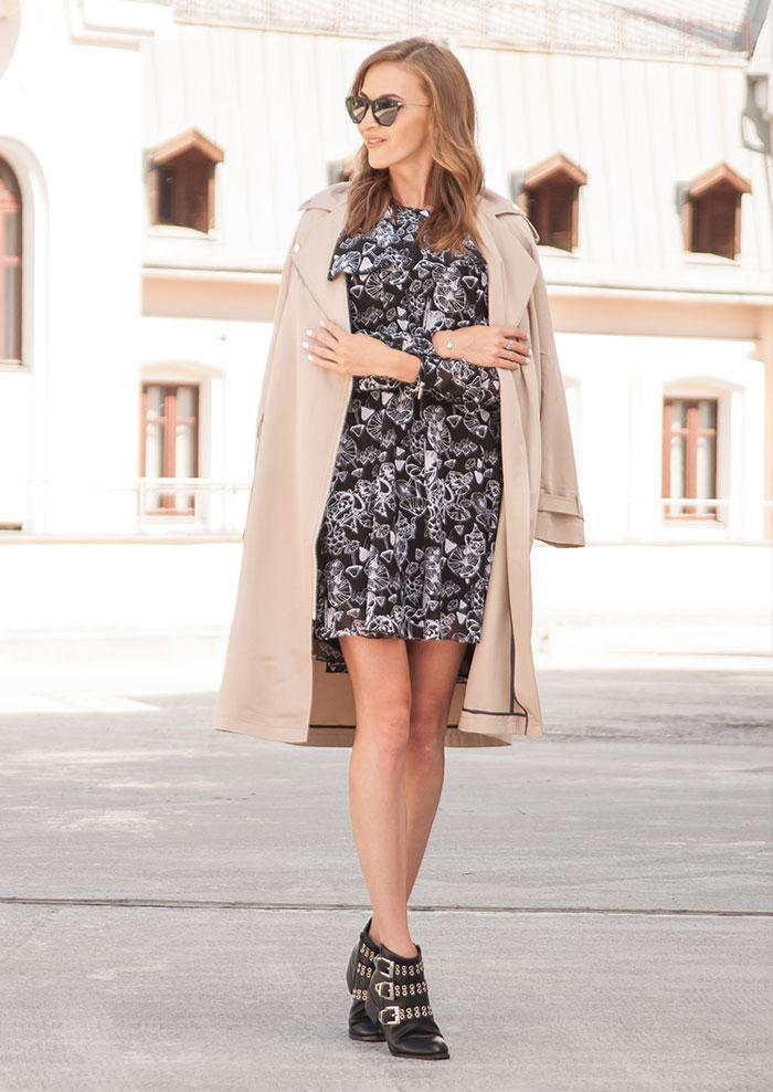 Блогеры рекомендуют: Лучшие образы от Losk Ink для уличной моды-Фото 9
