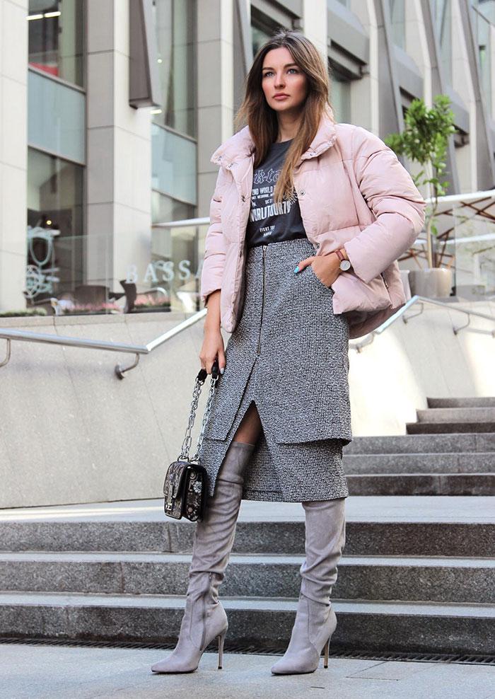 Блогеры рекомендуют: Лучшие образы от Losk Ink для уличной моды-Фото 5