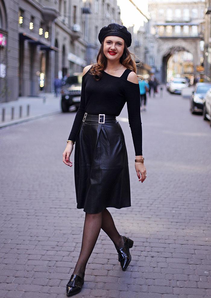 Блогеры рекомендуют: Лучшие образы от Losk Ink для уличной моды-Фото 6
