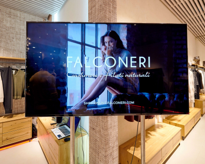 Фотоотчет: как прошла вечеринка Marie Claire и бренда FALCONERI-430x480