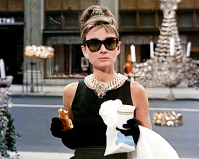Tiffany & Co открыли кафе с завтраками за 29 долларов-430x480