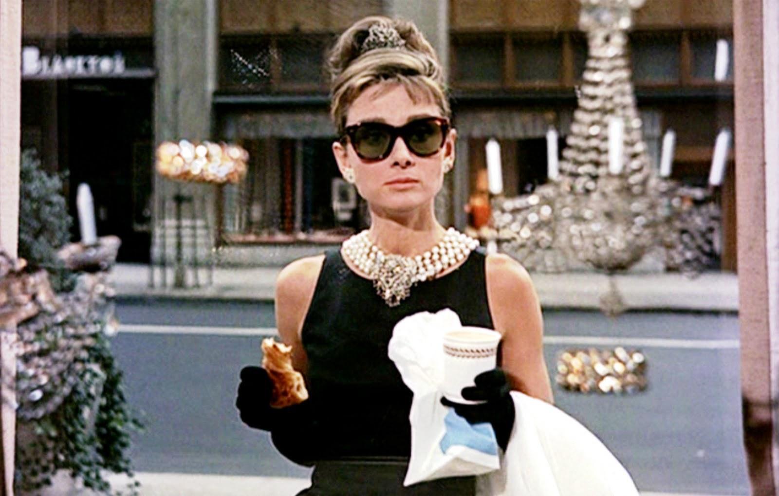 Tiffany & Co открыли кафе с завтраками за 29 долларов-320x180