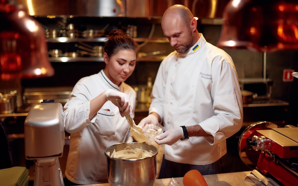 Рецепт ризотто с сыром Пармезан-Фото 3