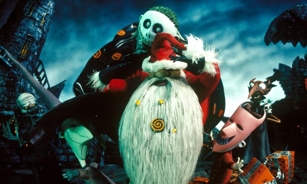 Рождественские фильмы, которые создадут атмосферу праздника-Фото 4
