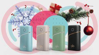 Идеальный подарок на Новый год: что нужно знать о стильных новинках от glo™