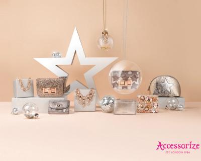 Выбираем подарки на Новый год вместе с Accessorize-430x480