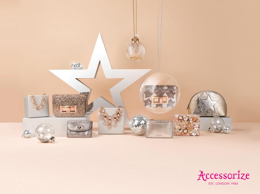 Выбираем подарки на Новый год вместе с Accessorize-320x180