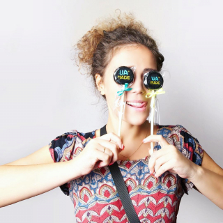 Girl Power: Соня Павлова, создательница UAmade
