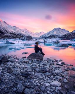 Instagram путешественниц, которые перенесут вас в другие страны