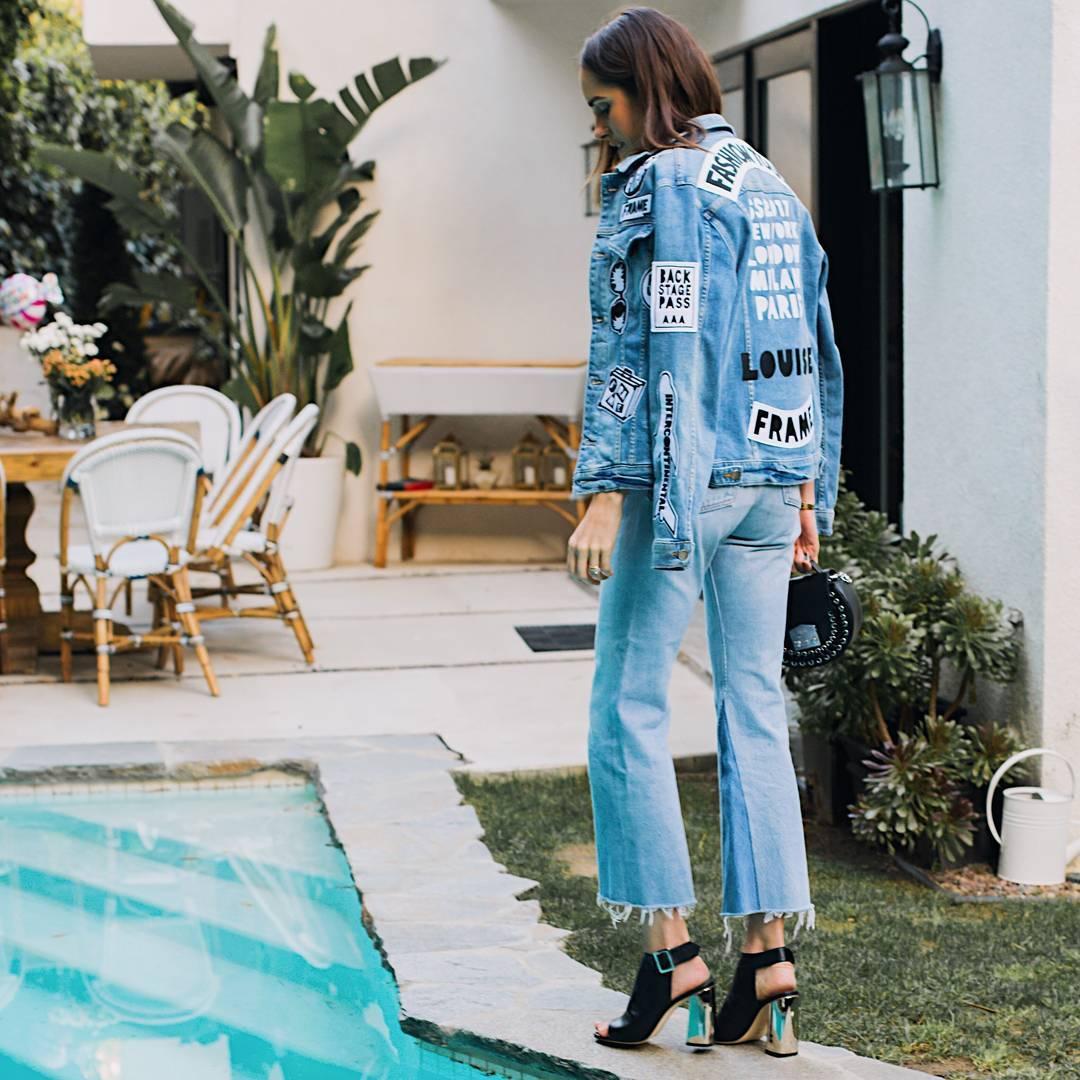 10 уроков стиля Луиз Ро из Instagram-Фото 10