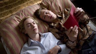 Романтические фильмы, которые согреют вас холодными вечерами-320x180
