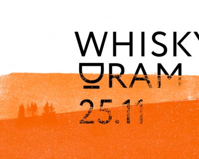 В Киеве состоится фестиваль односолодовых виски Whisky Dram-430x480