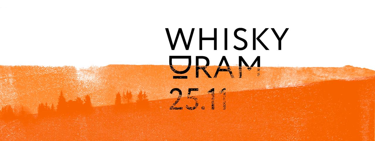 В Киеве состоится фестиваль односолодовых виски Whisky Dram-320x180