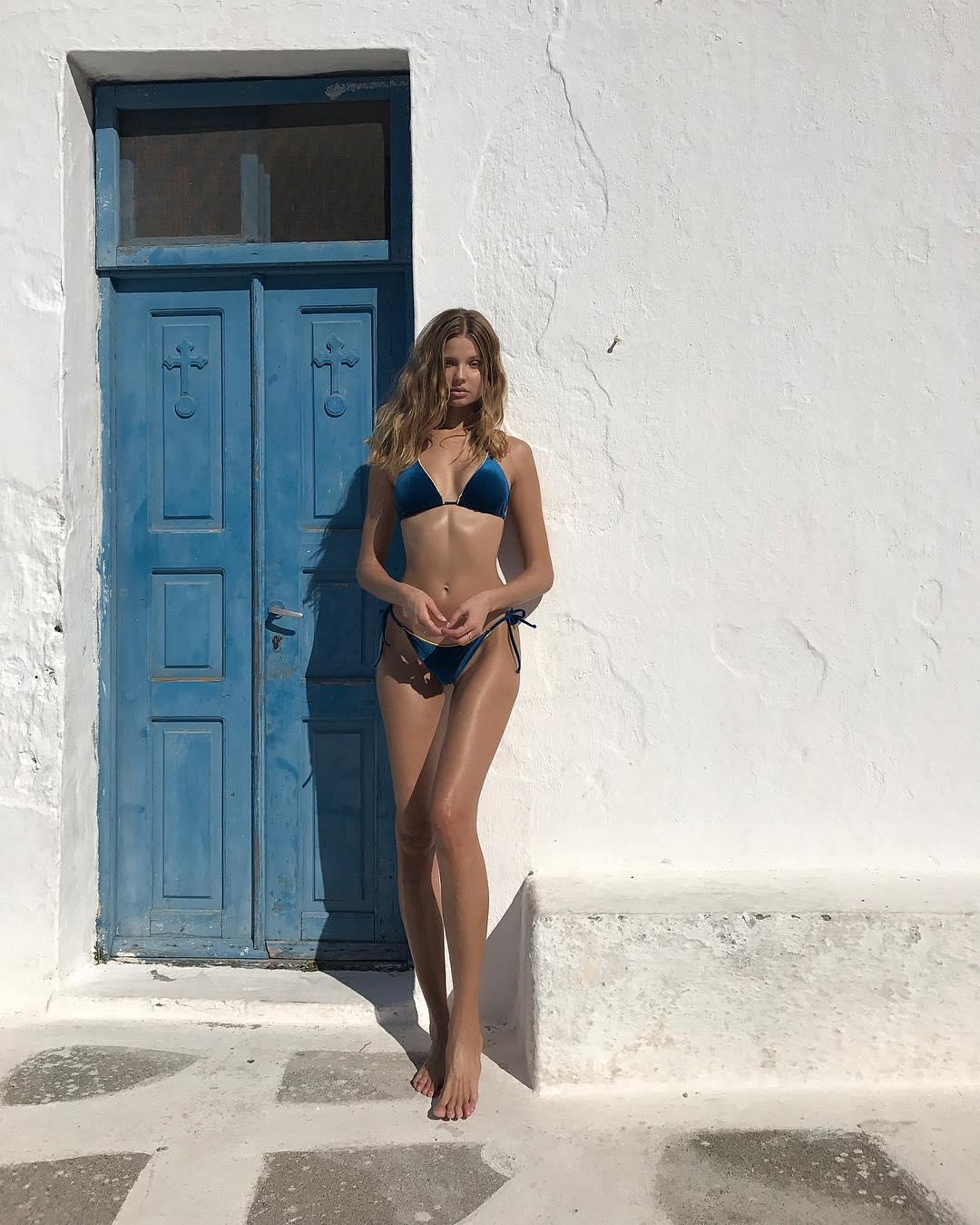 Самые сексуальные модели Instagram-Фото 6