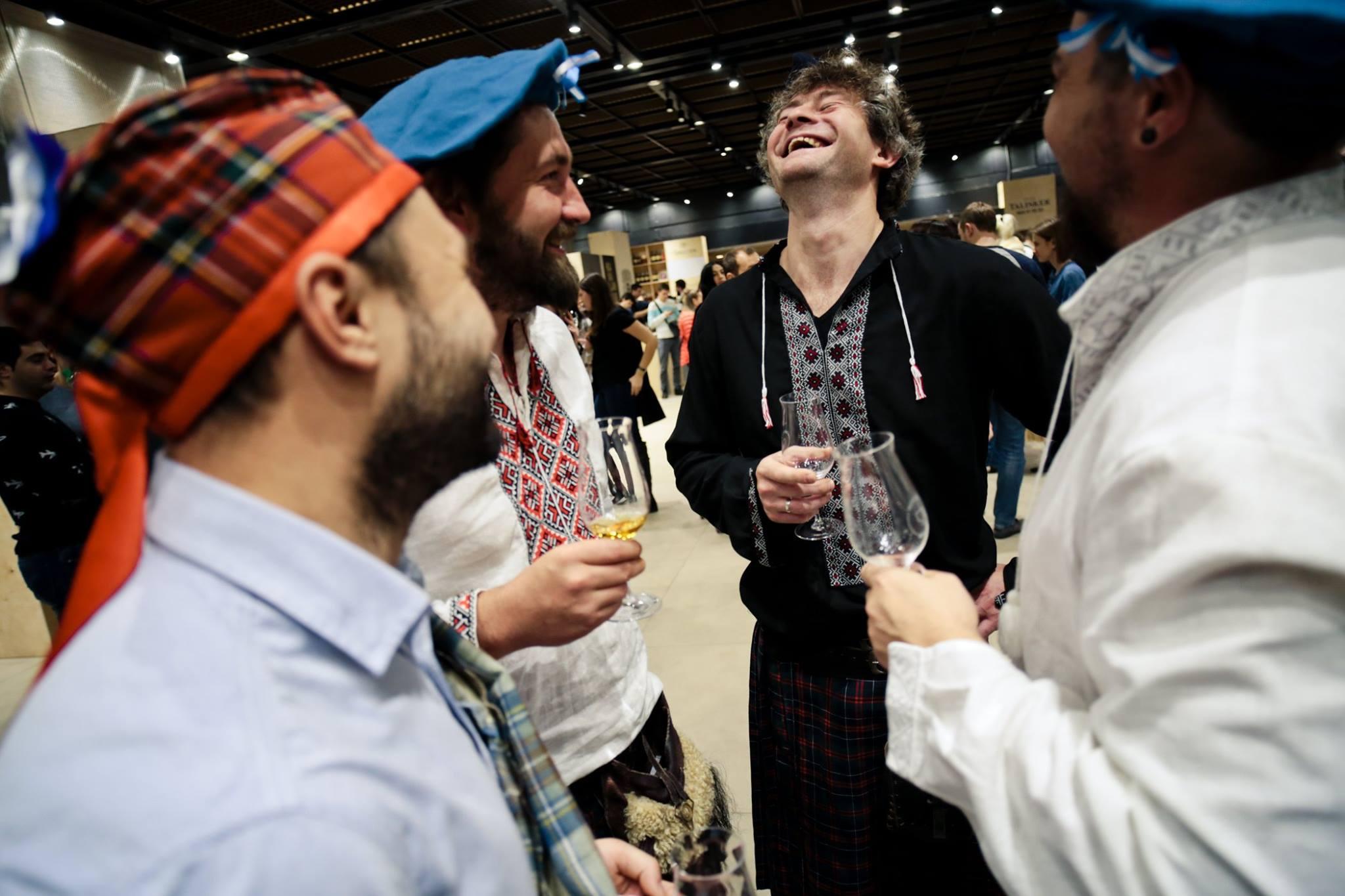 В Киеве состоится фестиваль односолодовых виски Whisky Dram-Фото 3