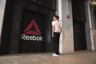 Виктория Бекхэм создаст коллекцию кроссовок для Reebok