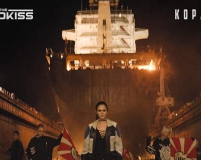 THE HARDKISS представили клип «Кораблi»-430x480