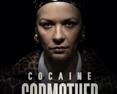 Кэтрин Зета-Джонс сыграет «крестную маму» в сериале про наркоторговцев-430x480