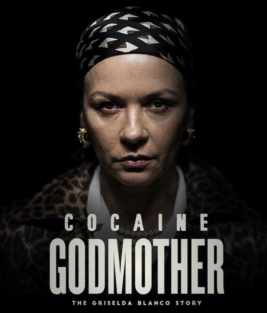 Кэтрин Зета-Джонс сыграет «крестную маму» в сериале про наркоторговцев-320x180