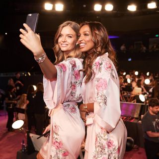 Лучшие моменты с показа Victoria's Secret 2017
