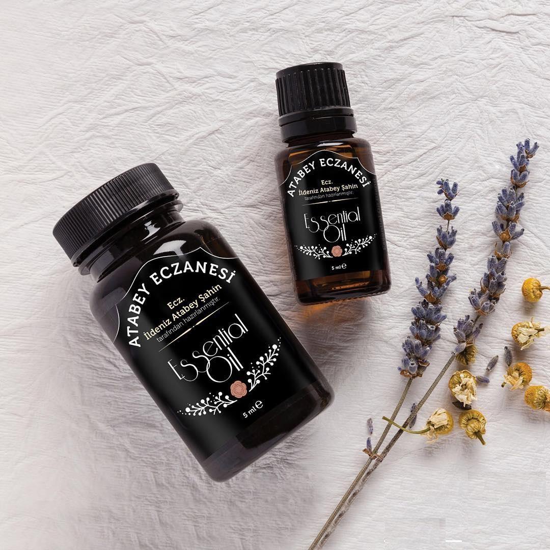 Эфирные масла для сухой кожи-Фото 1