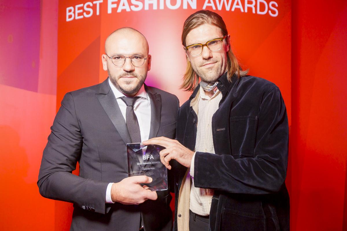 Best Fashion Awards 2017: Кто стал лучшим дизайнером года?-Фото 5