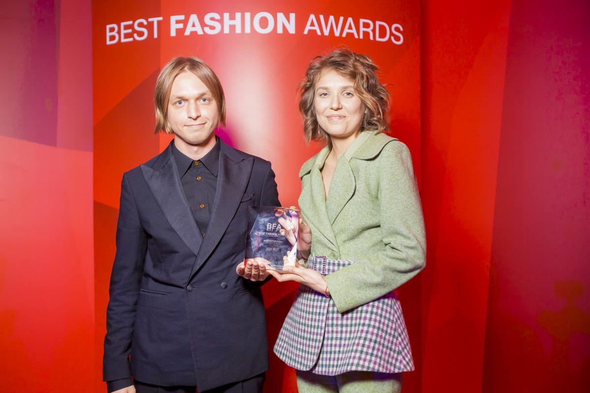 Best Fashion Awards 2017: Кто стал лучшим дизайнером года?-Фото 4