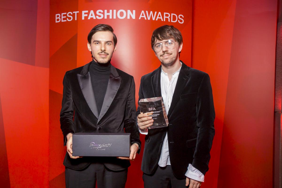 Best Fashion Awards 2017: Кто стал лучшим дизайнером года?-Фото 3