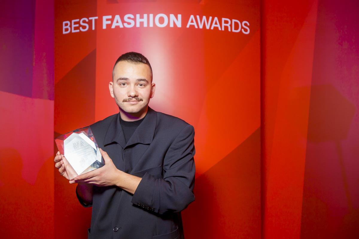 Best Fashion Awards 2017: Кто стал лучшим дизайнером года?-Фото 6