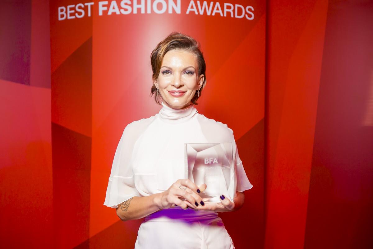 Best Fashion Awards 2017: Кто стал лучшим дизайнером года?-Фото 7