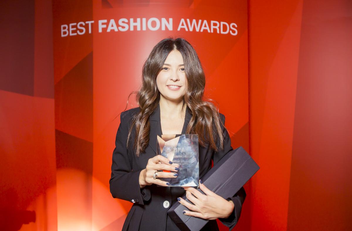 Best Fashion Awards 2017: Кто стал лучшим дизайнером года?-Фото 1