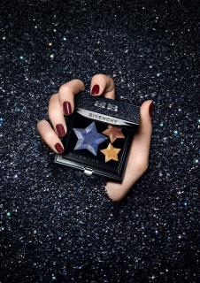 Рождественская коллекция макияжа Givenchy Les Nocturnes 2017