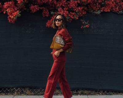 Как стать fashion-блогером: 5 советов от тех, кому это уже удалось-430x480