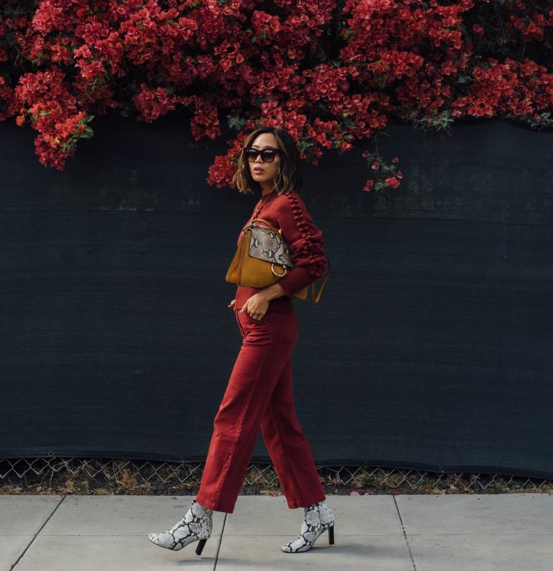 Как стать fashion-блогером: 5 советов от тех, кому это уже удалось-320x180