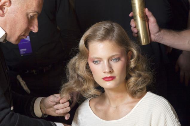 Как накрутить локоны без вреда для волос