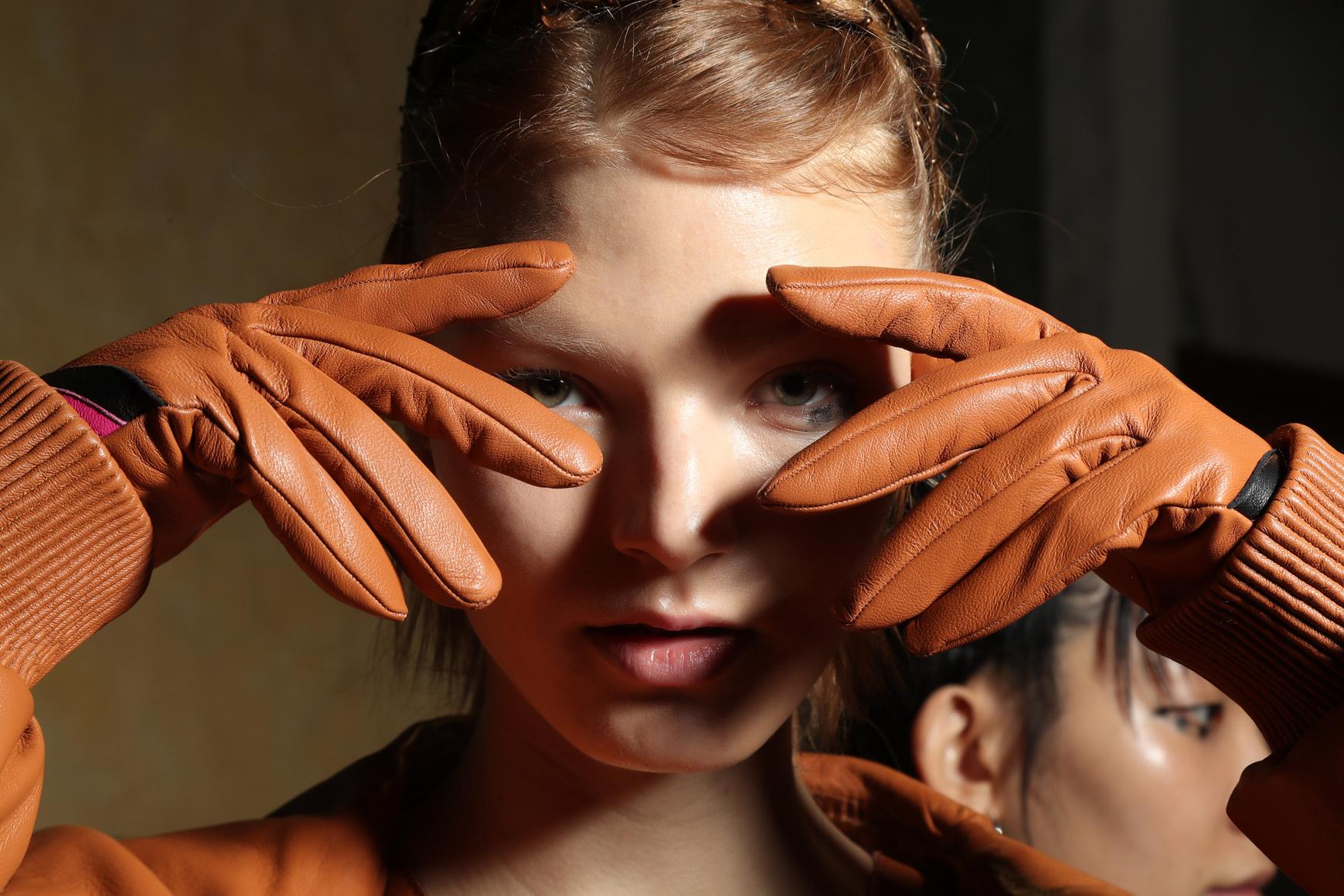Какие перчатки стоит носить осенью и зимой-Фото 1