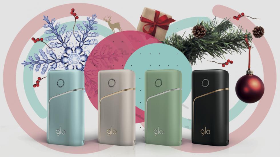 Идеальный подарок на Новый год: что нужно знать о стильных новинках от glo™-Фото 1