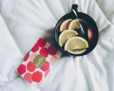 Лучшие чаи для здоровья вашей кожи-430x480
