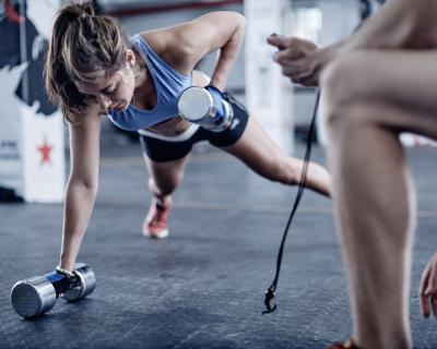 Вопрос здоровья: что происходит с телом, когда вы не занимаетесь спортом?-430x480