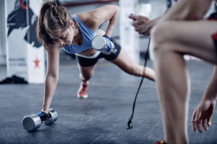 Вопрос здоровья: что происходит с телом, когда вы не занимаетесь спортом?-Фото 2