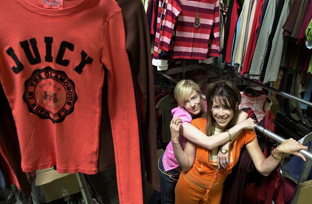 Режиссер «Секса в большом городе» начал съемку сериала о Juicy Couture-Фото 2