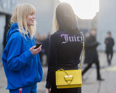 Режиссер «Секса в большом городе» начал съемку сериала о Juicy Couture-430x480