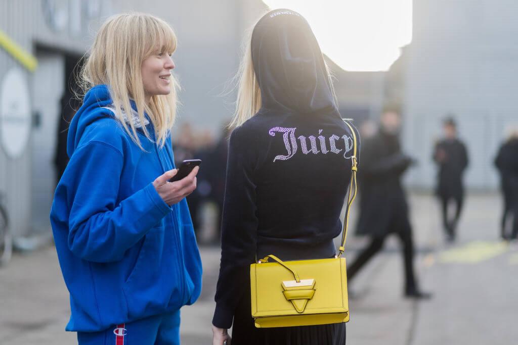 Режиссер «Секса в большом городе» начал съемку сериала о Juicy Couture-Фото 1