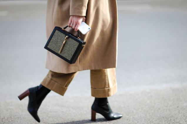 Как ухаживать за кожаными ботинками