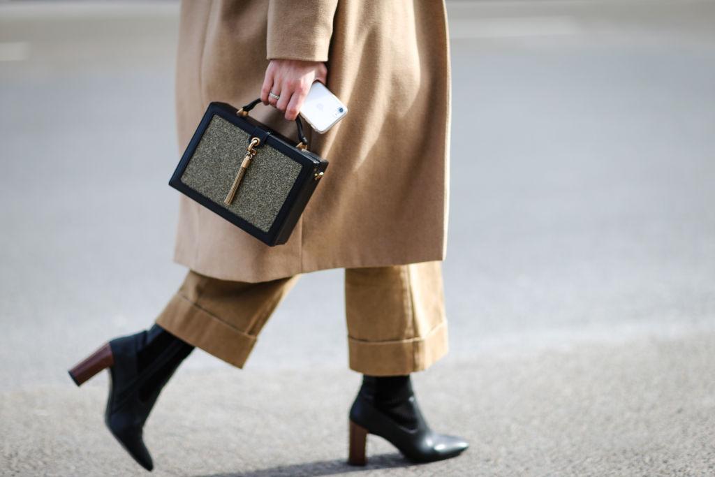 Как ухаживать за кожаными ботинками-Фото 1